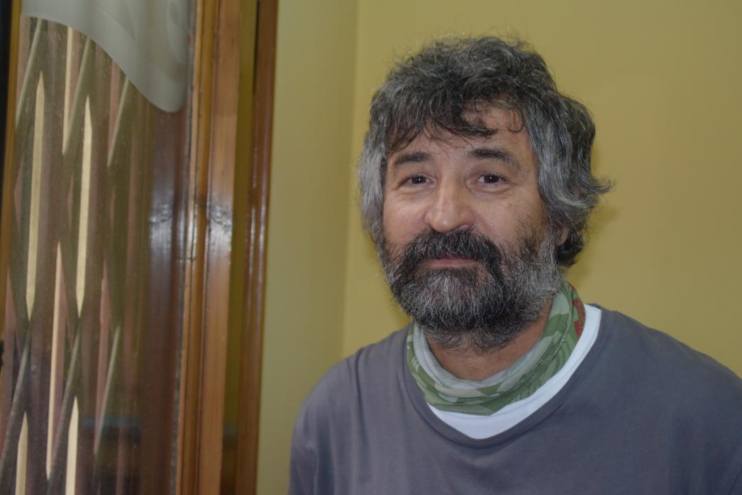 El sindicalista considera que el procés que li han obert ja és un si un càstig foto: Tomeu Ferrer