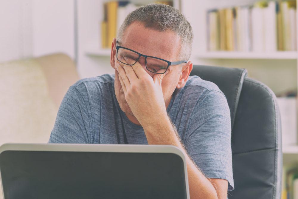 L'OMS reconeix la síndrome del treballador cremat, burnout, com a malaltia