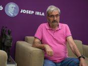 Carles Vallejo, torturat pel franquisme