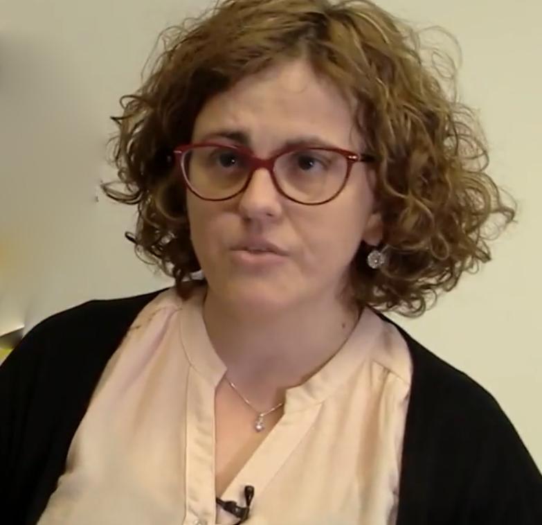 Esther Caballé