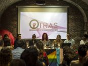 Presentació del sindicat OTRAS foto: OTRAS
