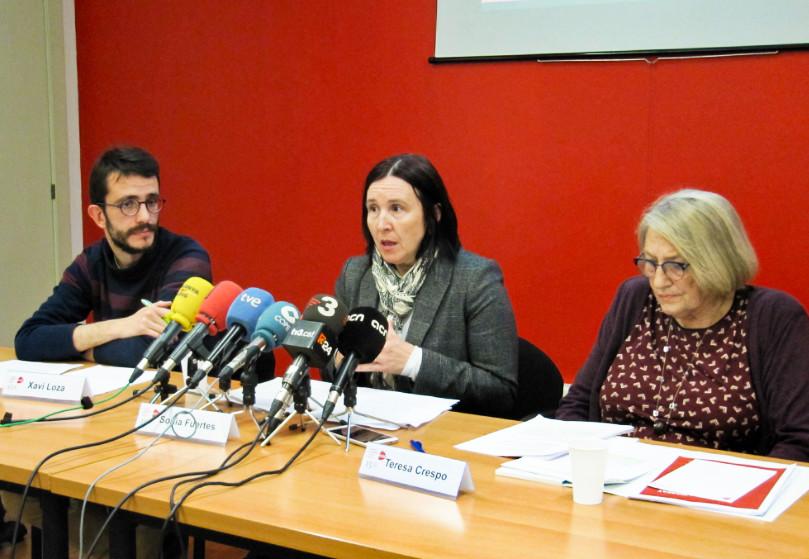 El risc de caure en la pobresa a Catalunya torna a pujar i se situa gairebé en el 24% de la població
