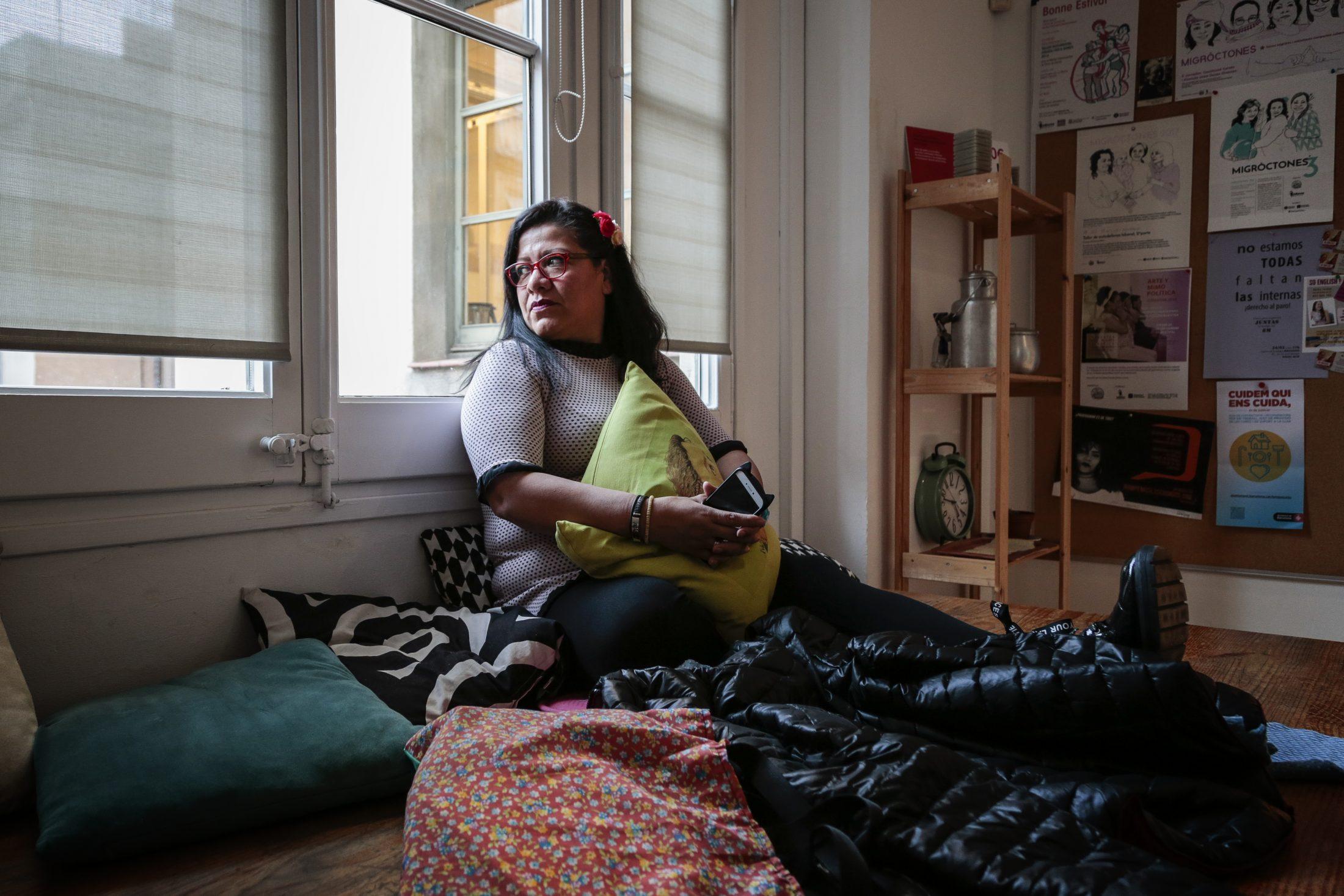 Rocío Echeverría, de Sindillar | La Bonne